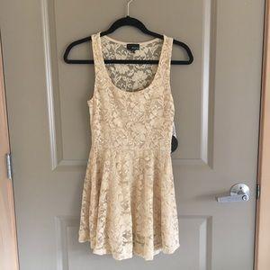 Aritzia Dilemma Lace Dress